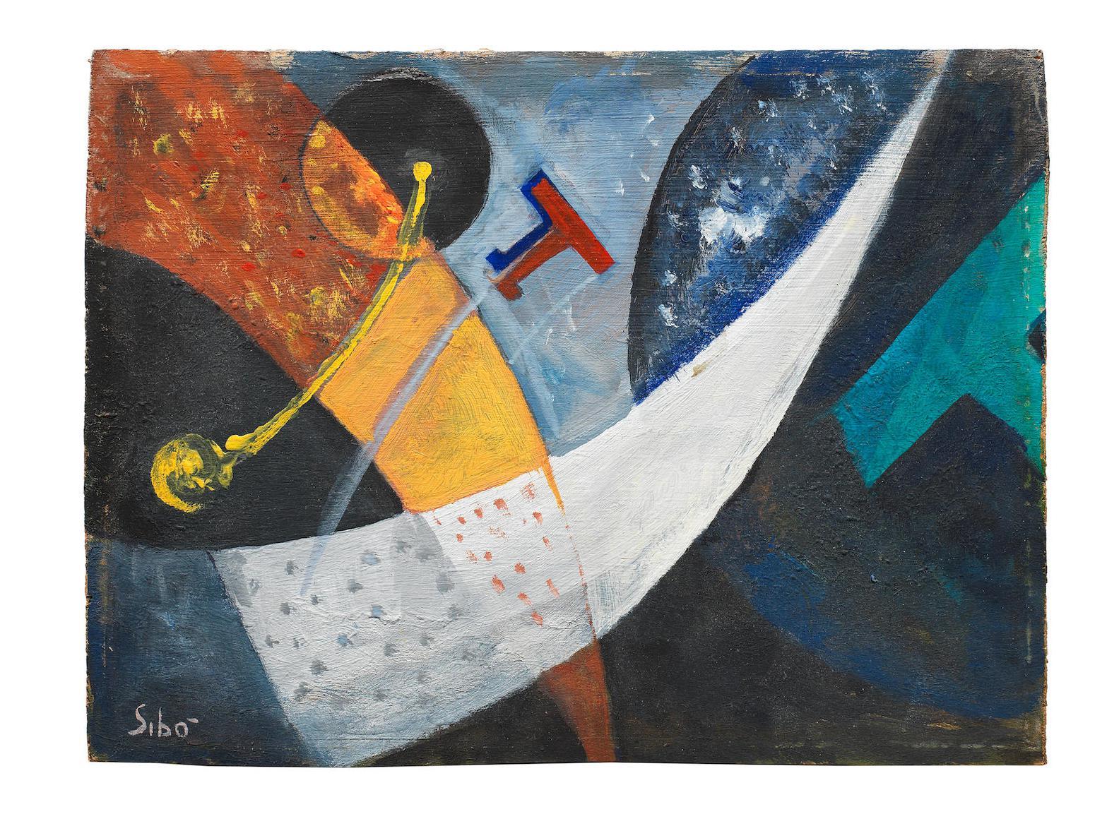 Sibo - Voli Notturni-1942