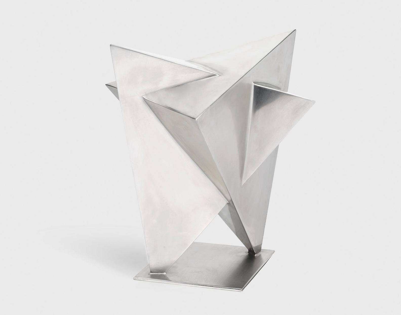 Jacques Schnier-Star Of David-1984