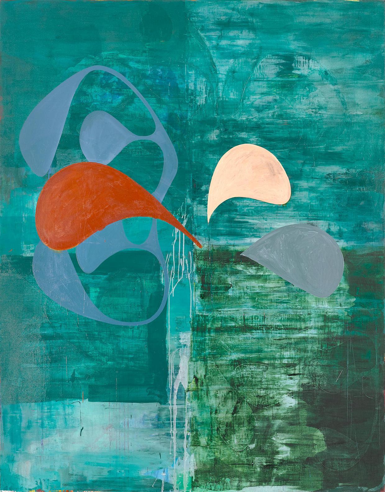 Charles Arnoldi-Plus Or Minus-1995
