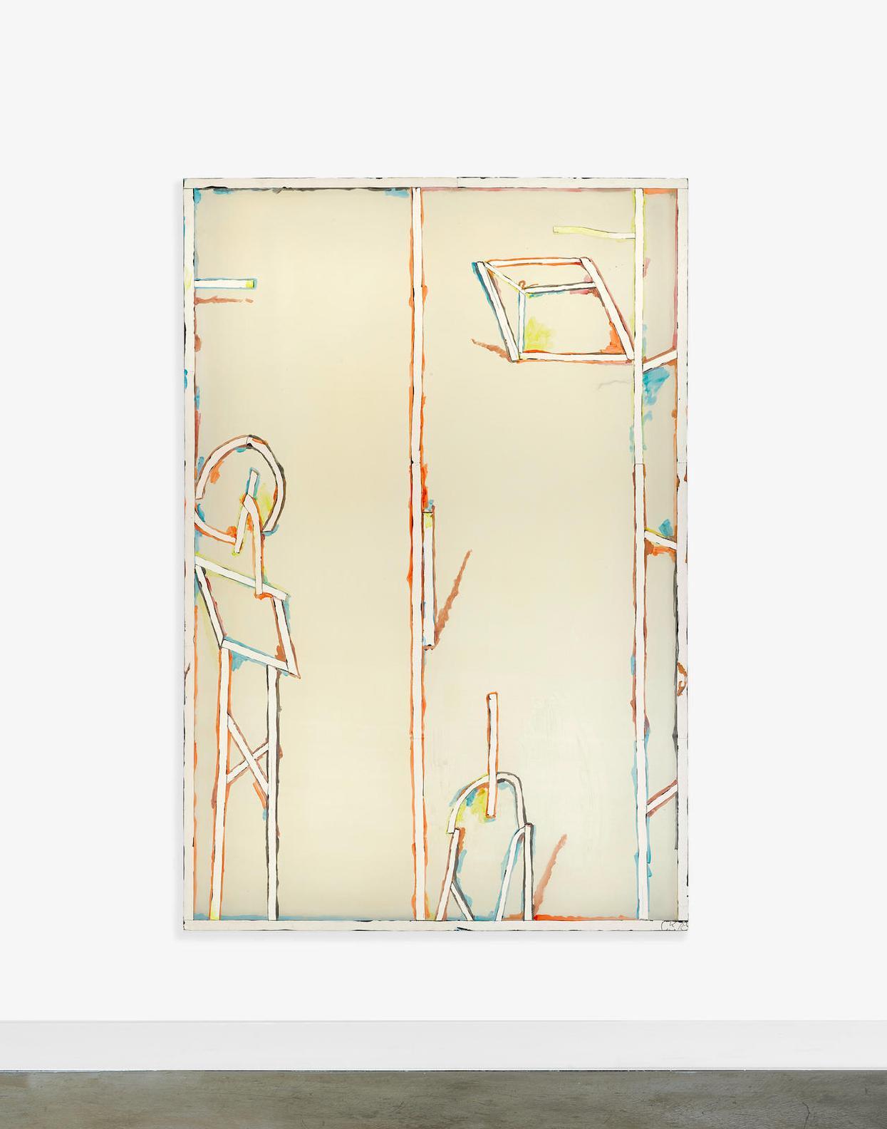 Craig Kauffman-Corner Box-1978