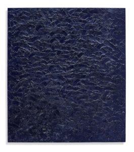 James Hayward - Spartan Pthalo Blue-1987