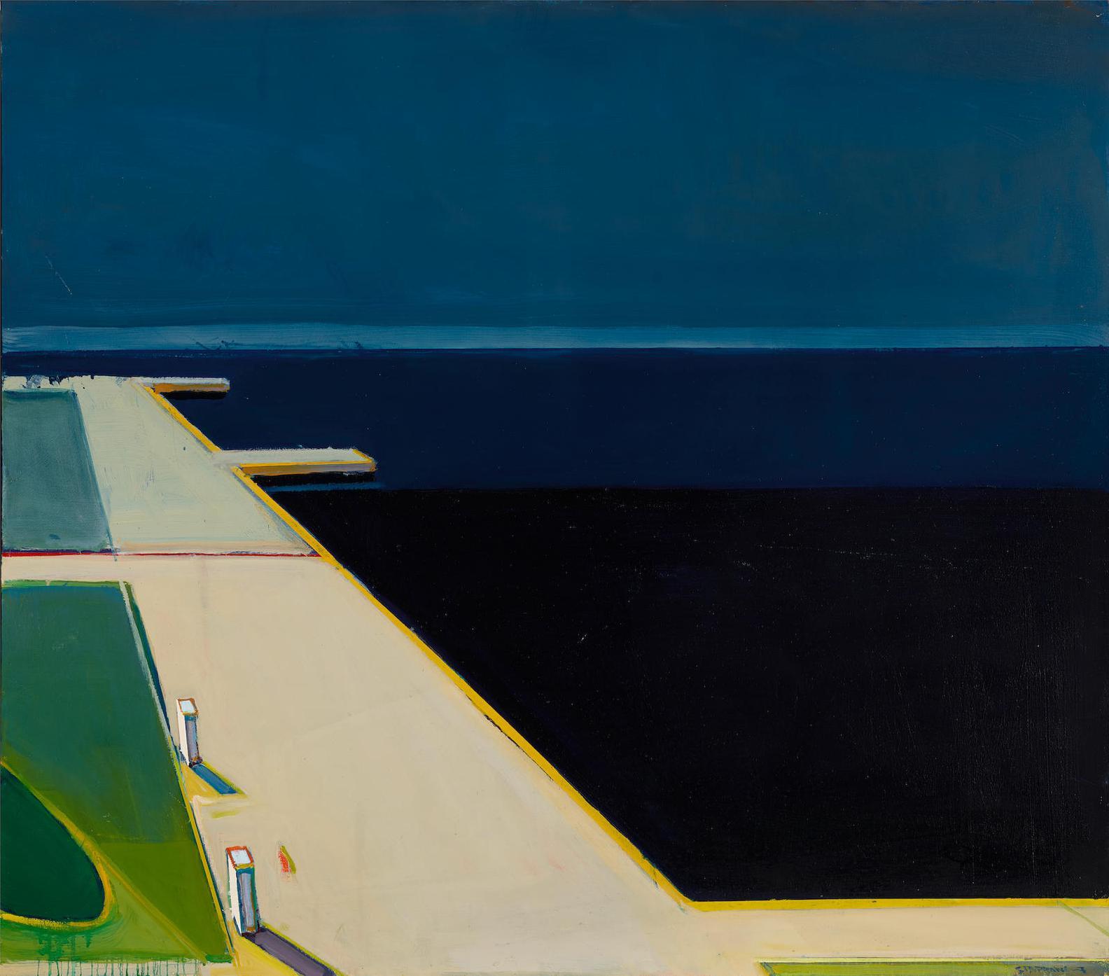 Raimonds Staprans-Seaside Docks-2007