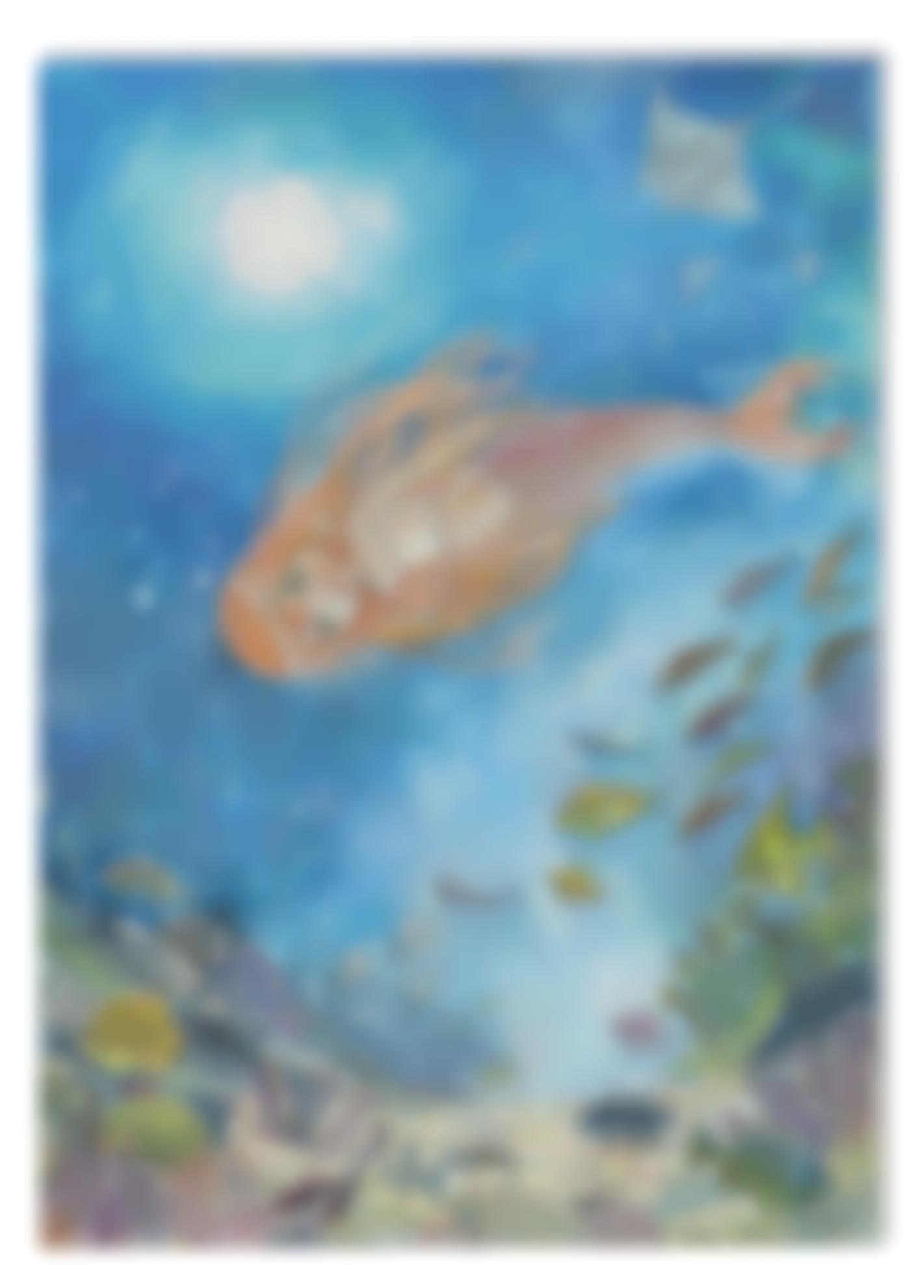 Mr.-The Little Mermaid-2010