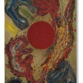 Toshimitsu Imai-Soleil Levant (La Journee)-1963