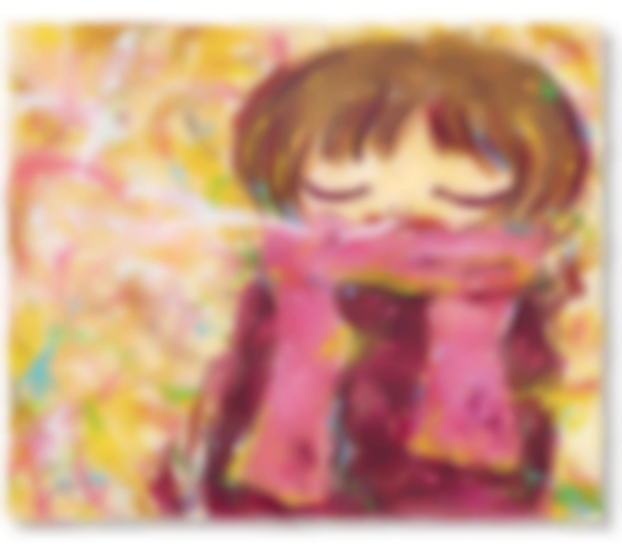 Rokkaku Ayako - Smoking-2007