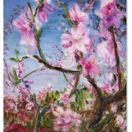 Zhou Chunya-Blooming-2006