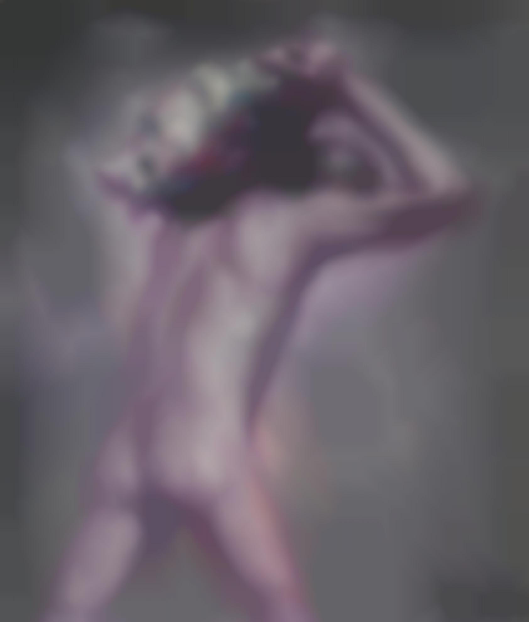 Yin Zhaoyang-Mythology-2005