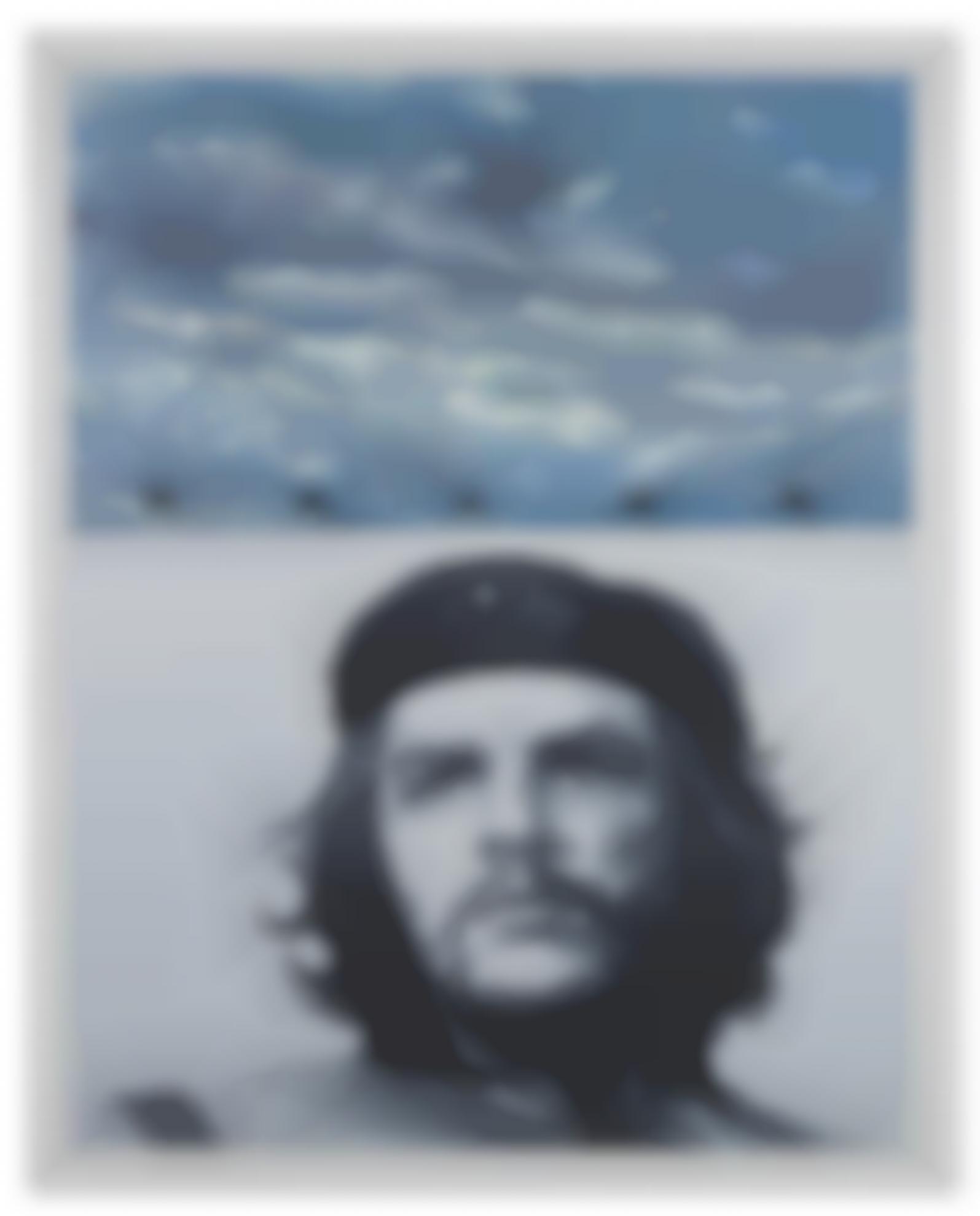 Shi Xinning-Che (Che Guevara)-2004