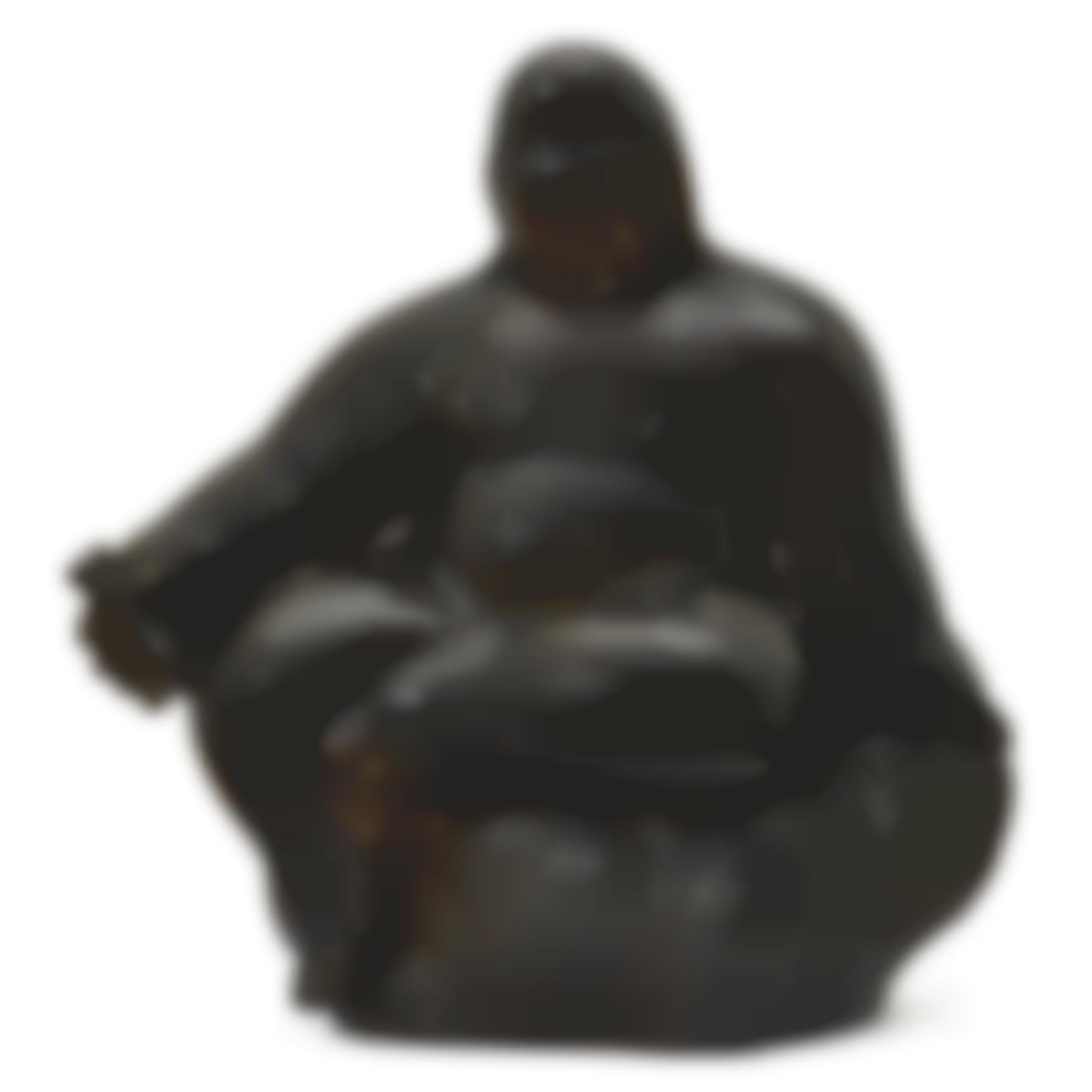 Li Chen-Avalokitesvara-1998