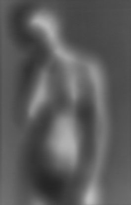 Frederick Sommer-Untitled (Figure)-1961