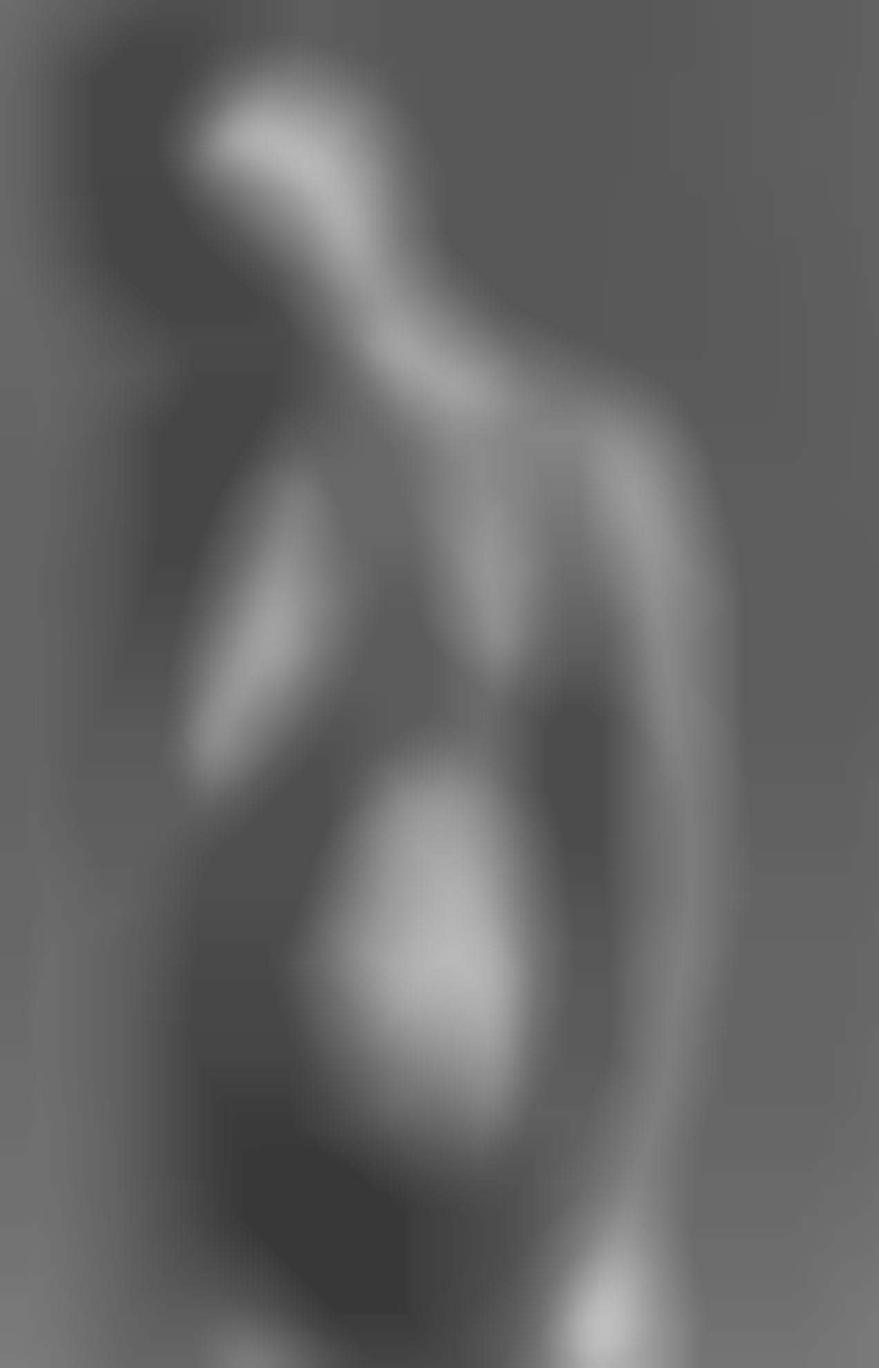 Frederick Sommer-Untitled (Figure)-1961
