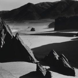 Brett Weston-Fifteen Photographs-1960