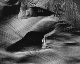 Brett Weston-Baja California-1967