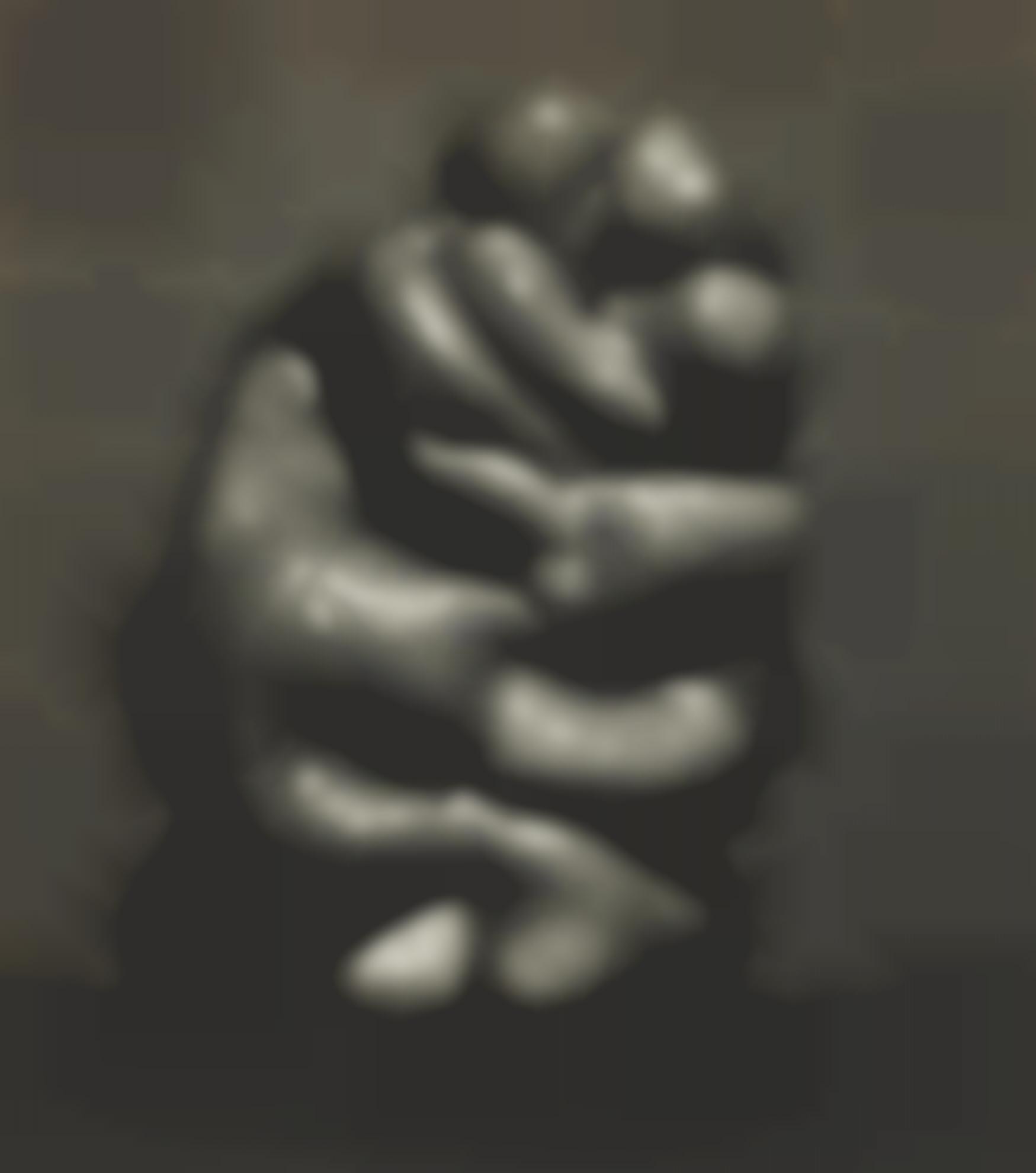 Edward Weston-Pepper No. 14-1929