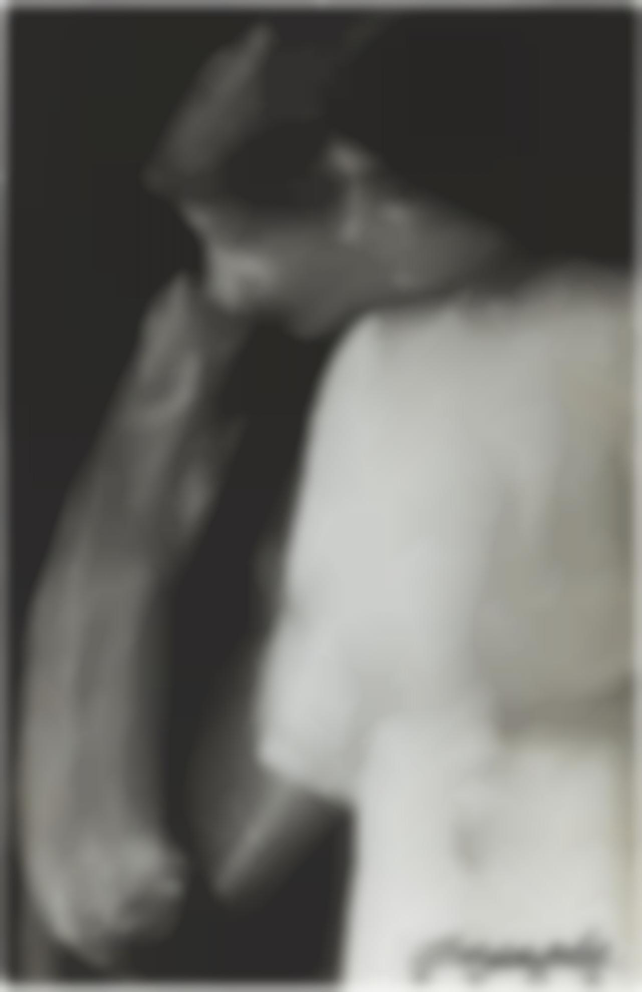 Anton Giulio Bragaglia And Arturo Bragaglia - Le Rose-1913