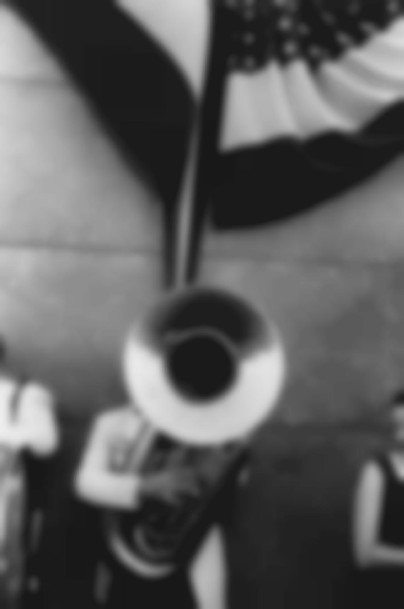 Robert Frank-Political Rally - Chicago-1956