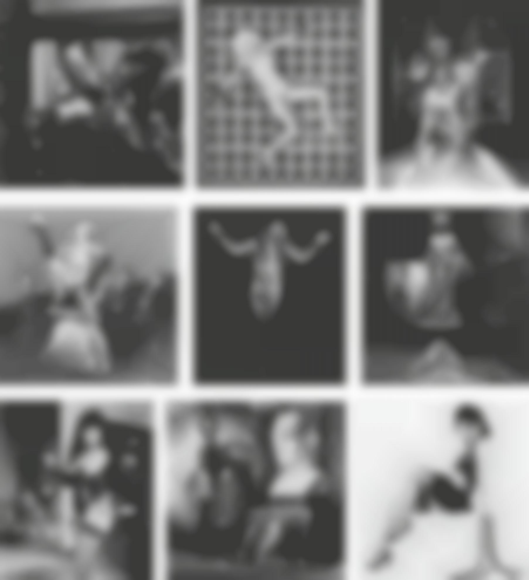 Bob Seidemann - Selected Images From Unspeakable Beauty-2001