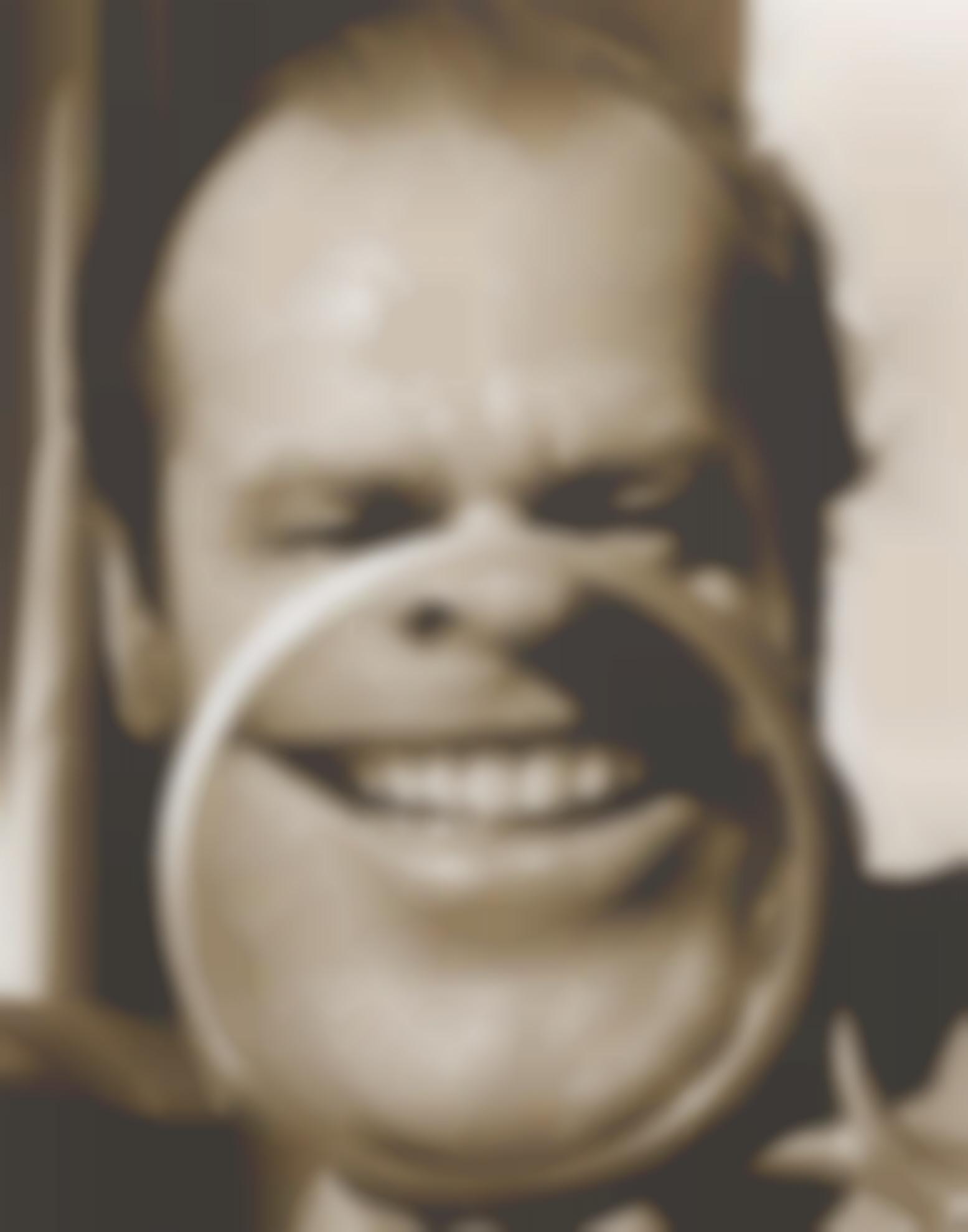 Herb Ritts-Jack Nicholson-1986