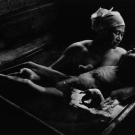 W. Eugene Smith-Minamata - Tomoko And Mother-1972