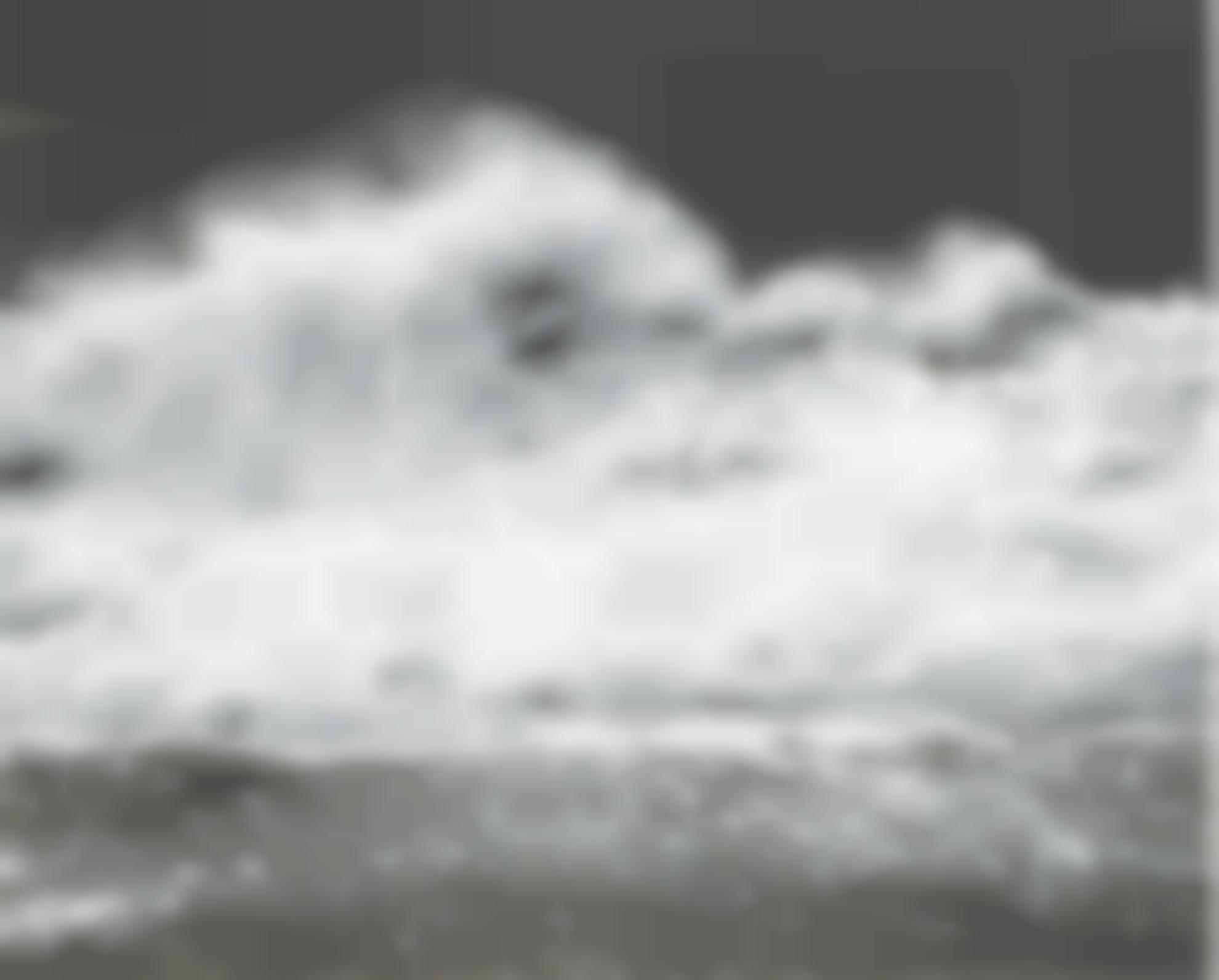 Clifford Ross-Hurricane XVII-2000
