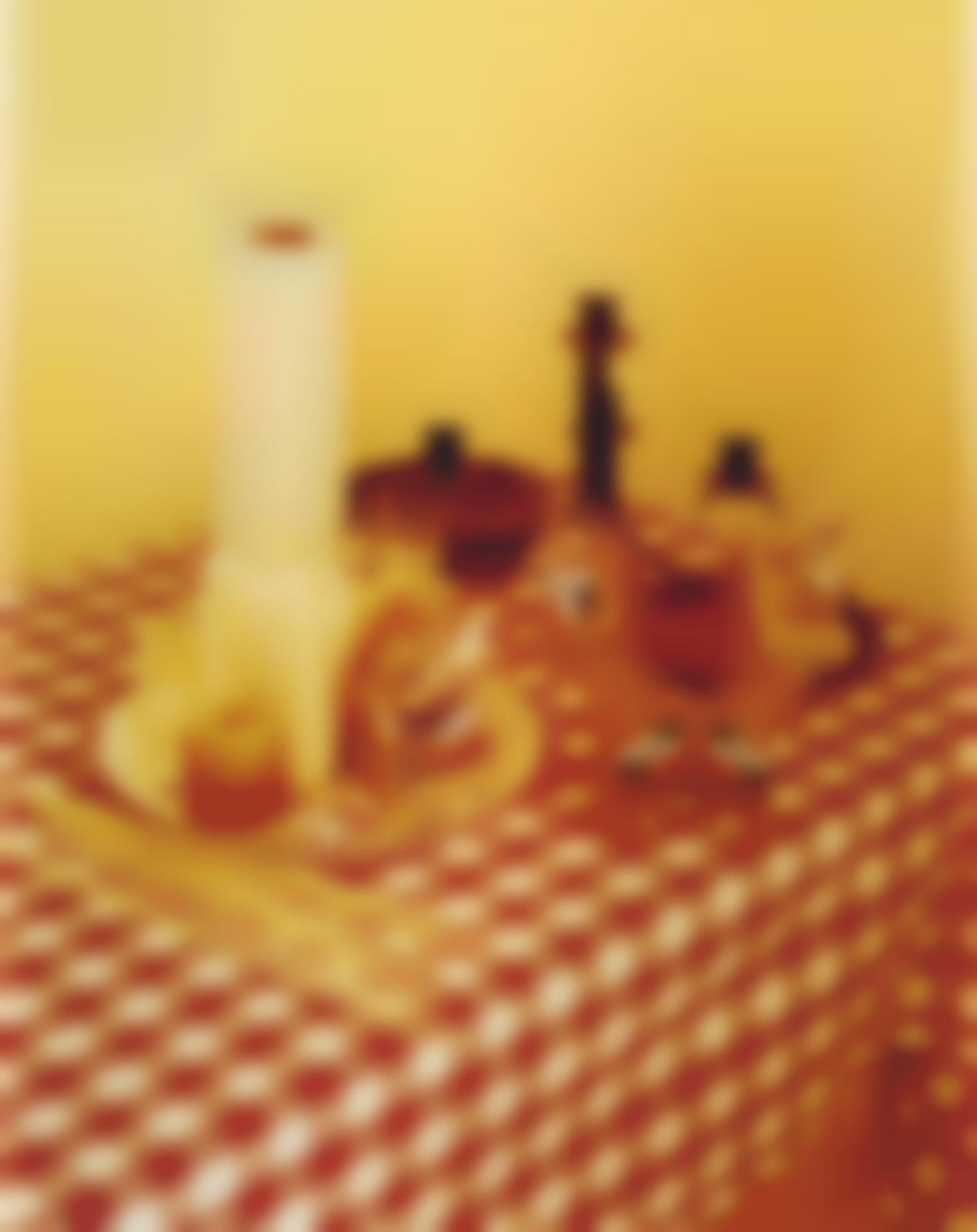Roe Ethridge-Kitchen Table (From Rockaway)-2006