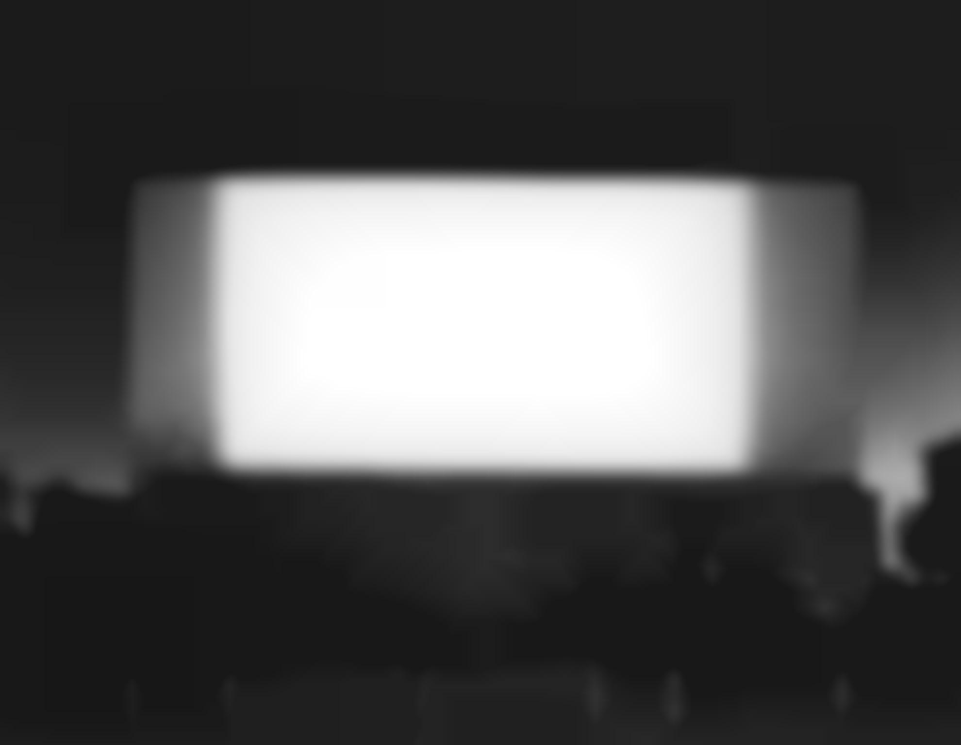 Hiroshi Sugimoto-Centinela Drive-In (Los Angeles)-1993