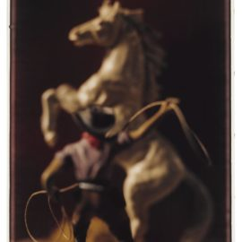 David Levinthal-Untitled (From Wild West)-1994