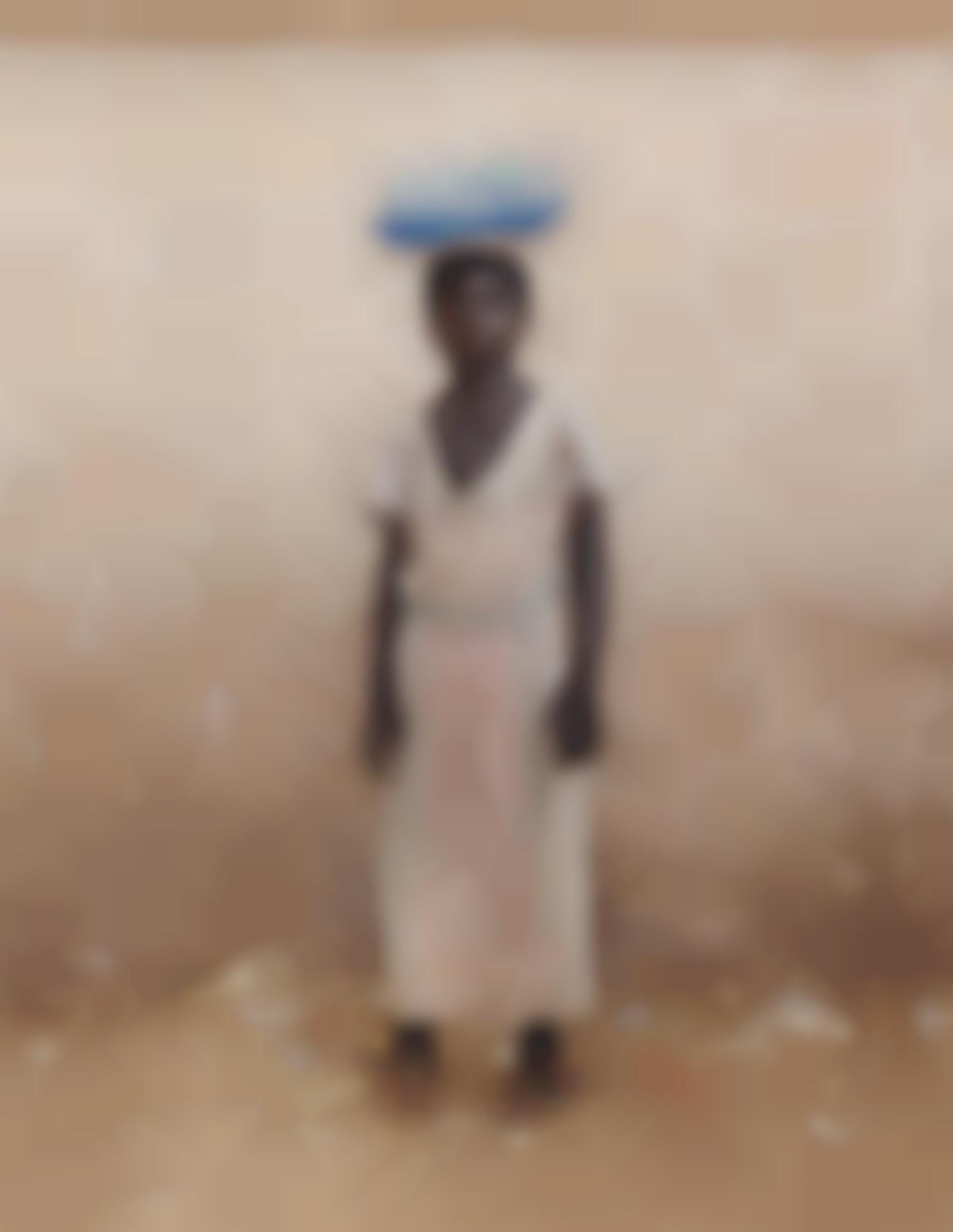 Rineke Dijkstra-Tamale, Ghana, March 5, 1996, 2002-1996