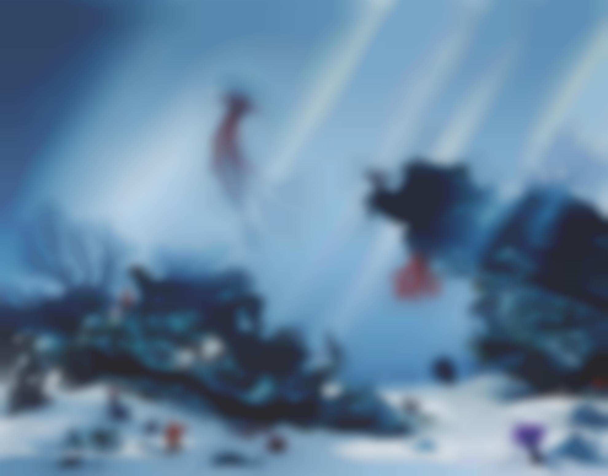 Didier Massard-The Corals-2004