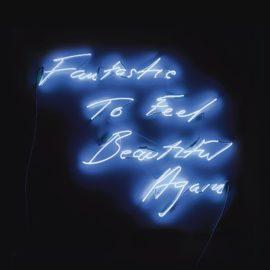 Tracey Emin-Fantastic To Feel Beautiful Again-1997