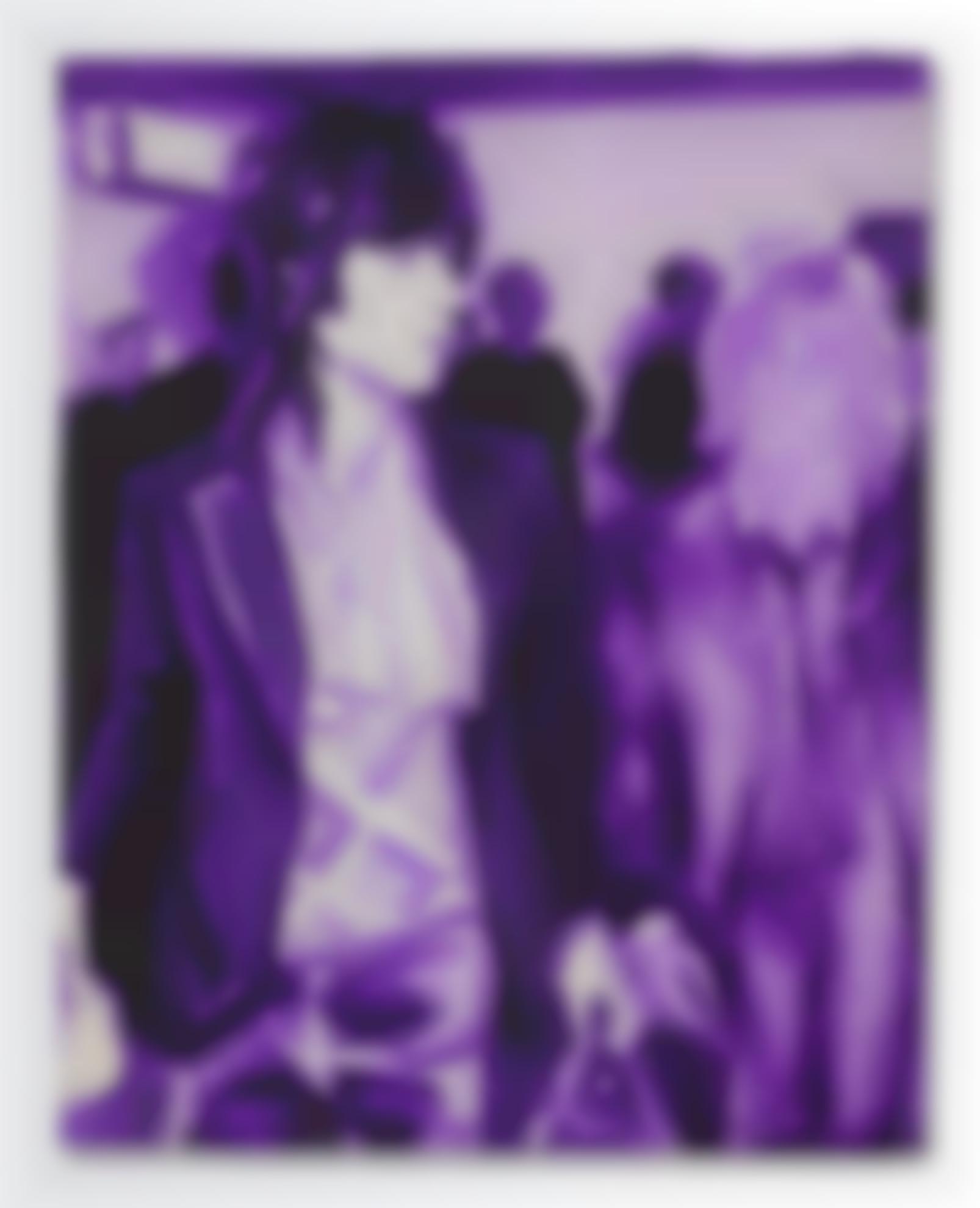 Elizabeth Peyton-Heathrow (Keith), Dec. 1969-2004
