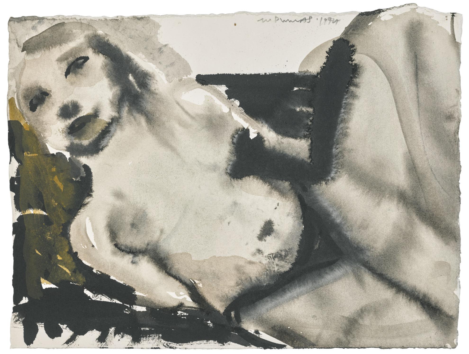 Marlene Dumas-Untitled-1994