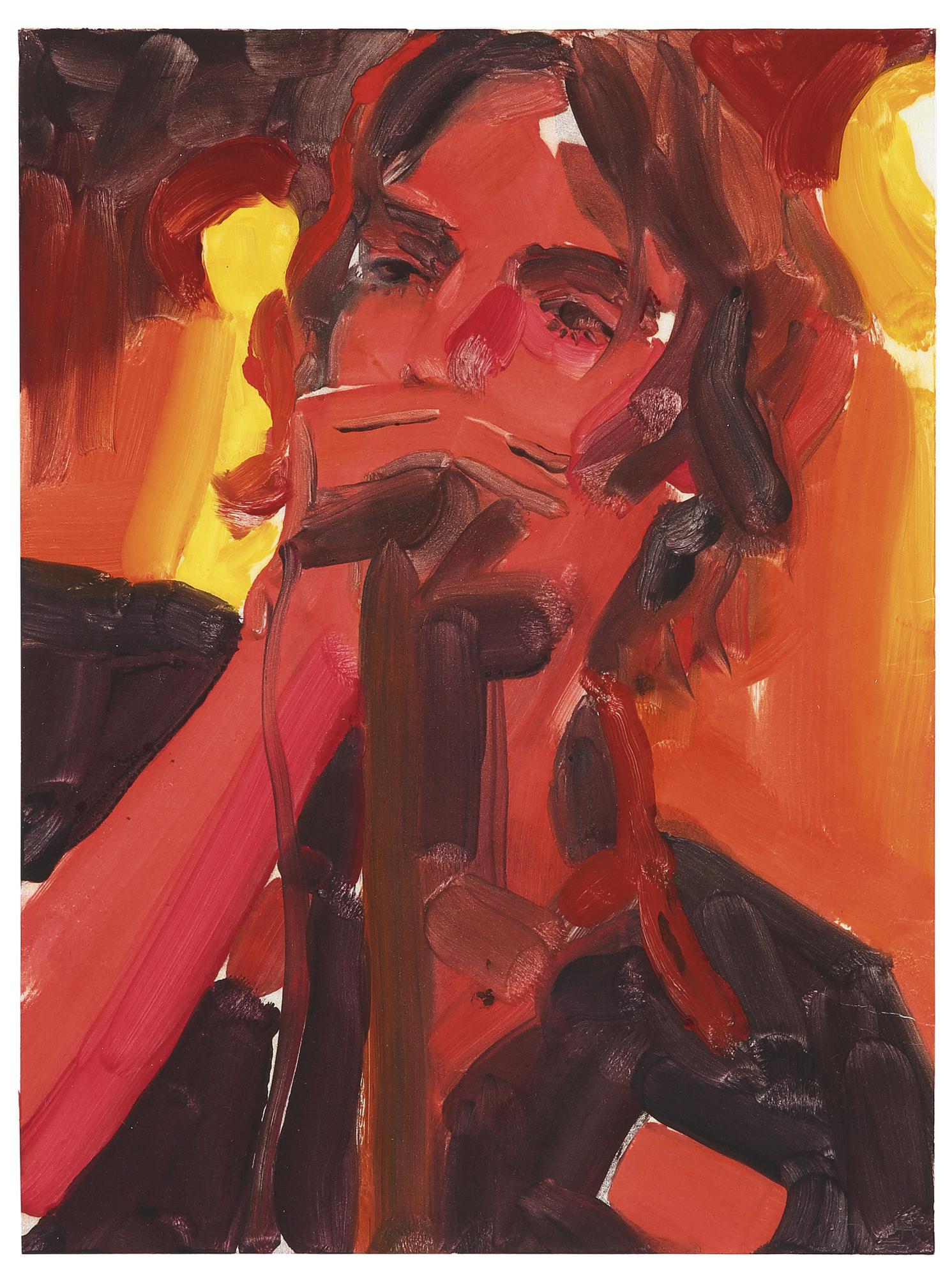 Elizabeth Peyton-Julian-2004