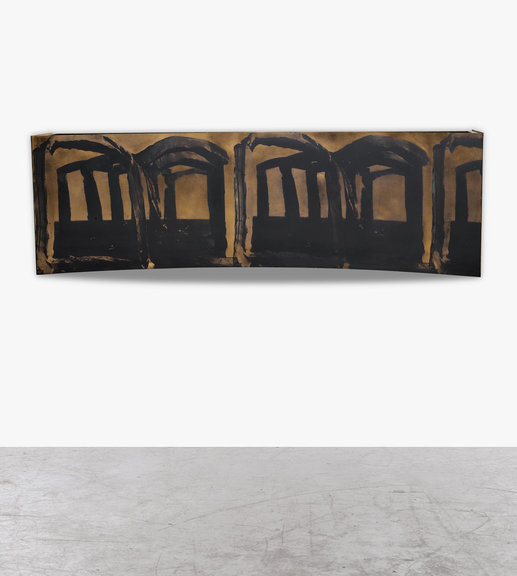 Cristina Iglesias - Untitled-1991