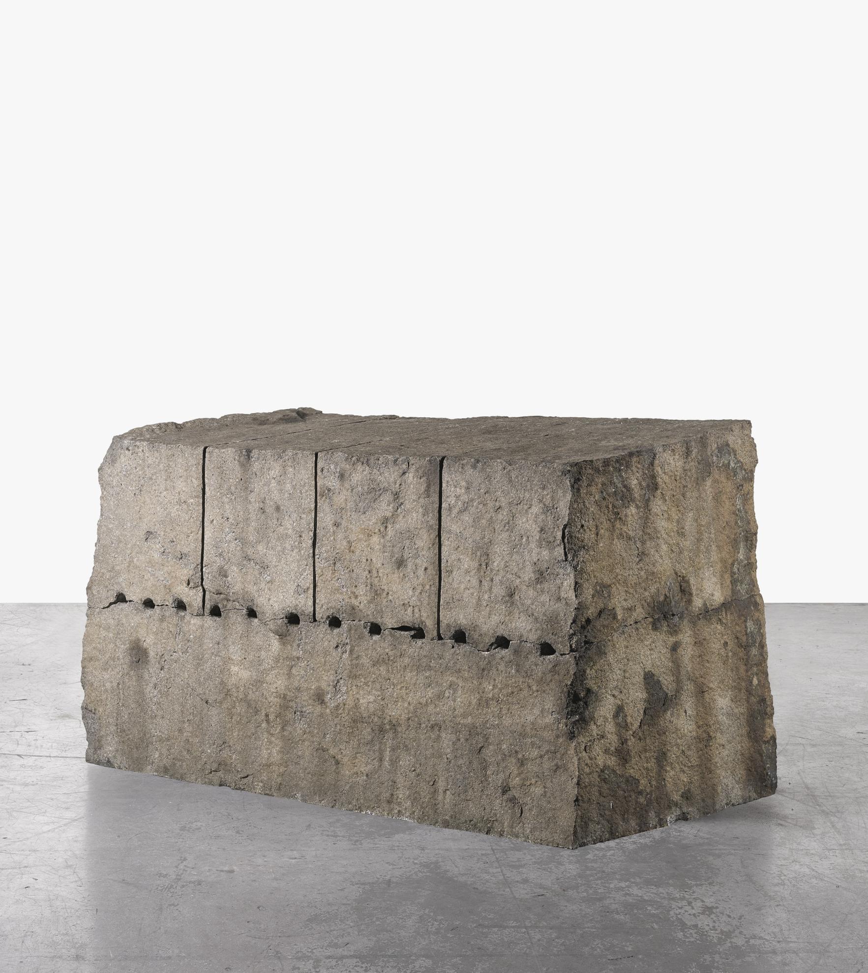 Ulrich Ruckriem-Untitled-1990