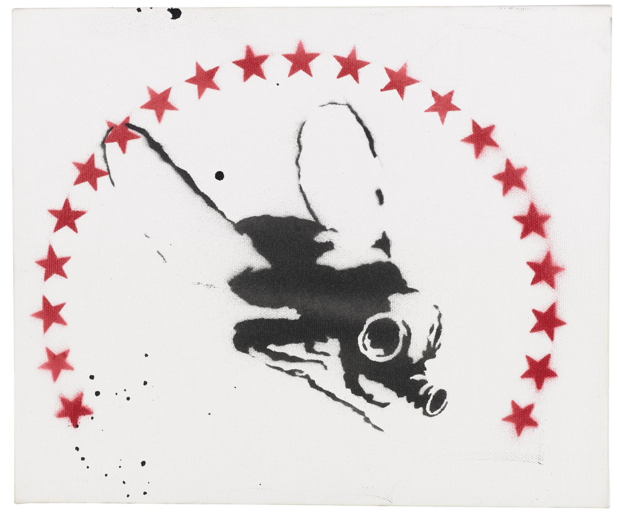 Banksy-Mosquito-2003