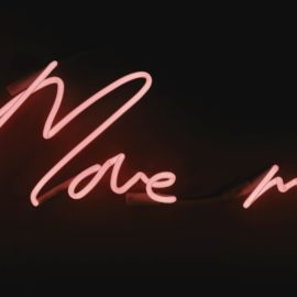 Tracey Emin-Move Me-2015