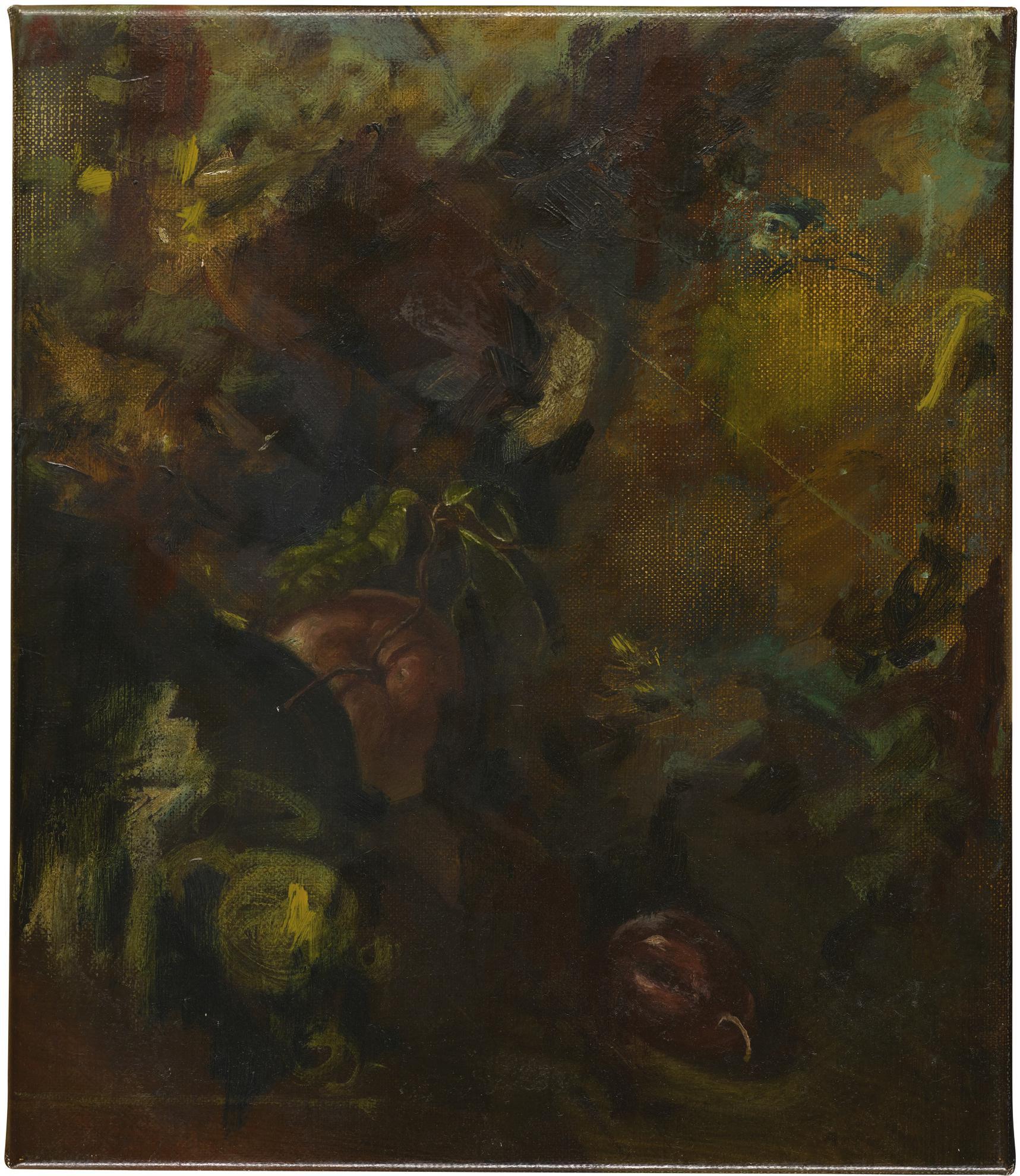 Christopher Orr - Golden Gift-2009