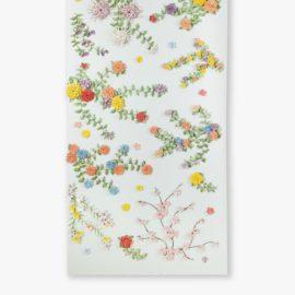 Ai Weiwei-Flowers (No. 8)-2007