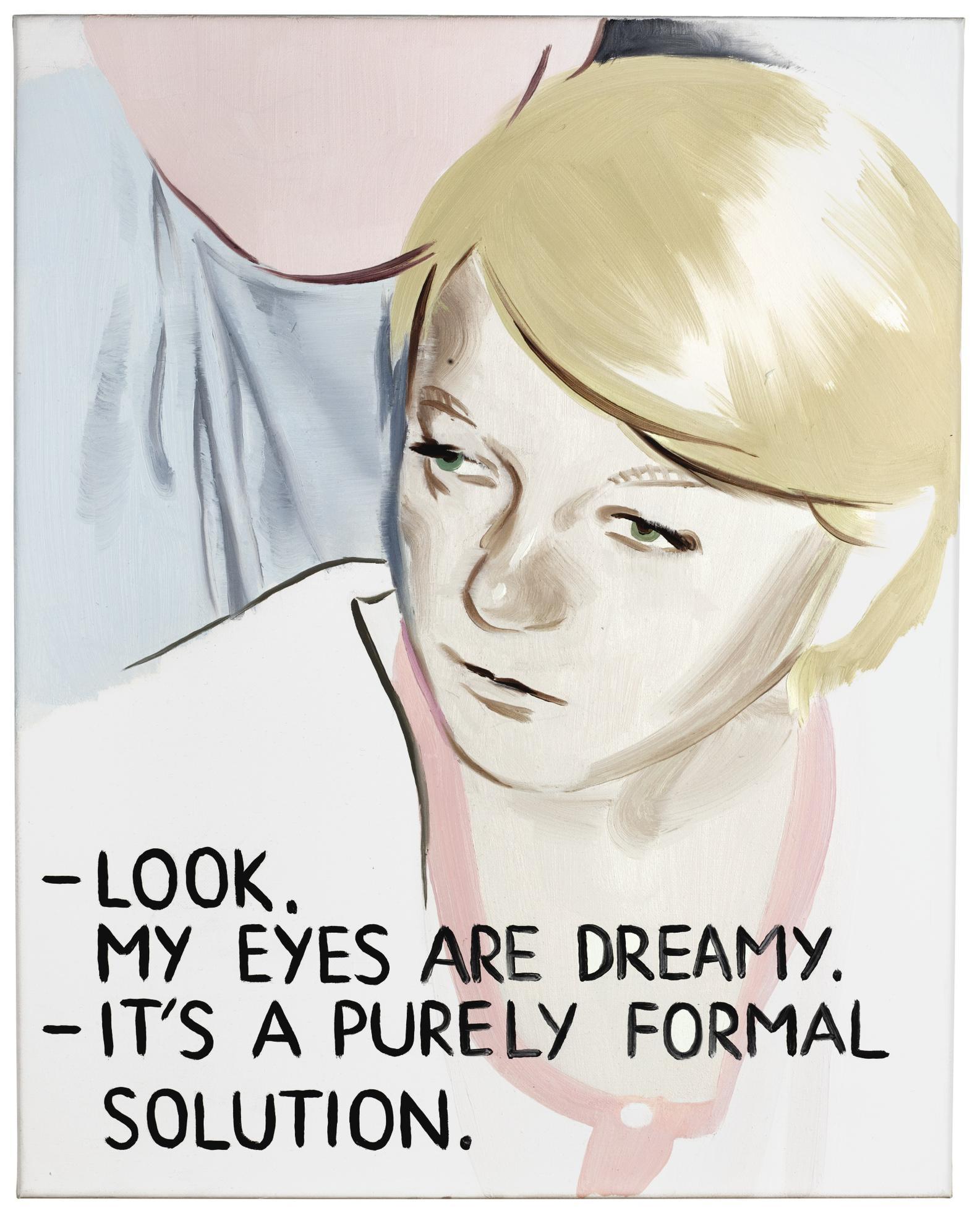 Marcin Maciejowski-Look. My Eyes Are Dreamy-2009