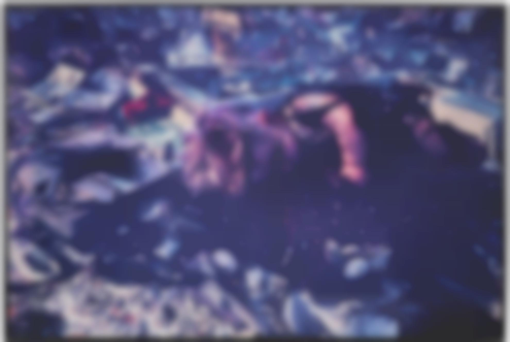 Cindy Sherman-Untitled #184-1988