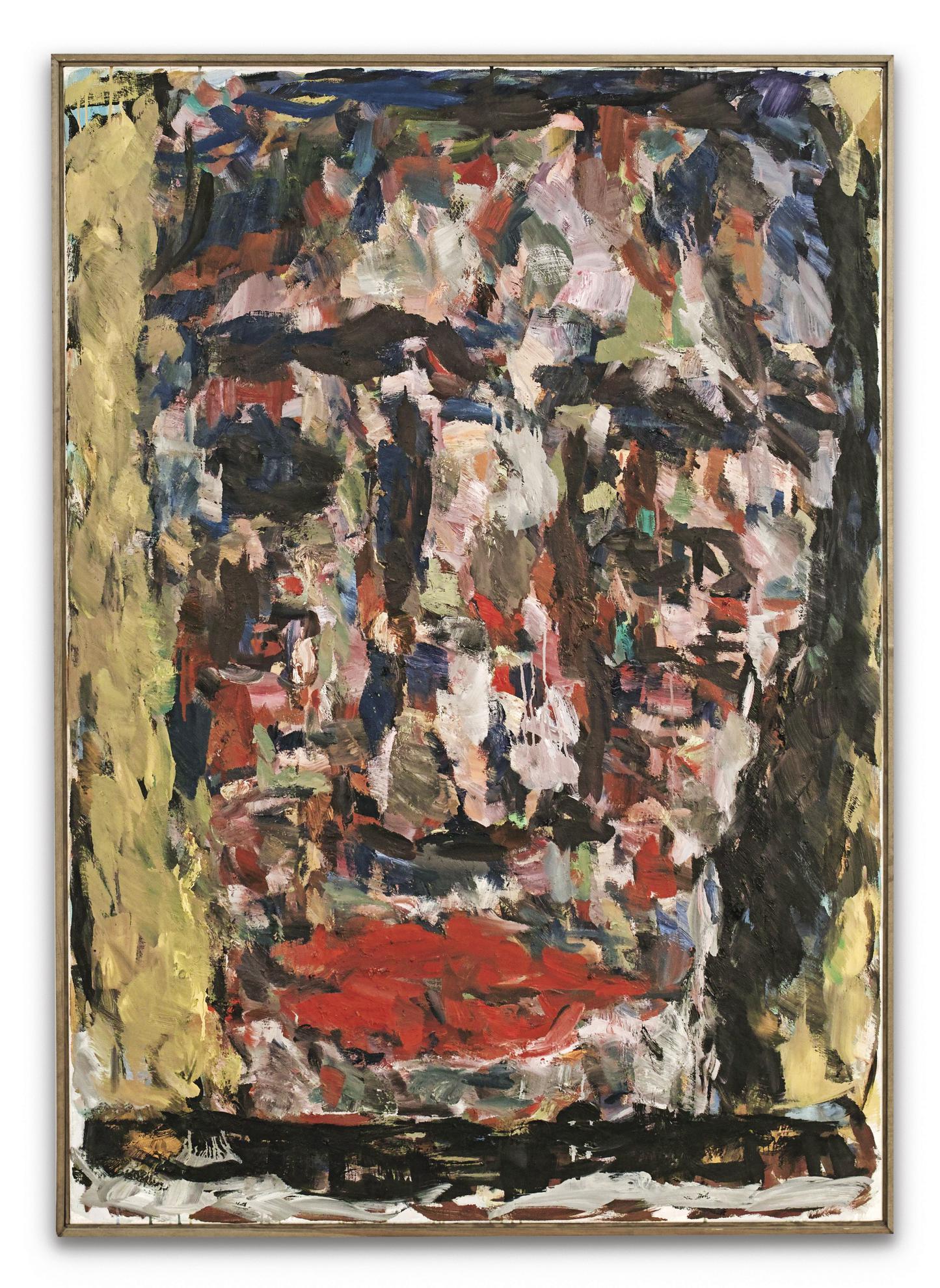 Marwan Kassab Bachi - Untitled-2009