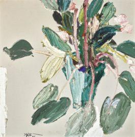 Manoucher Yektai-Untitled-1967