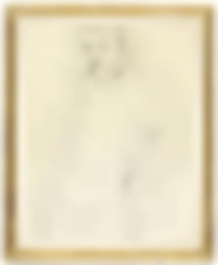 Lucian Freud-Francis Bacon-1951