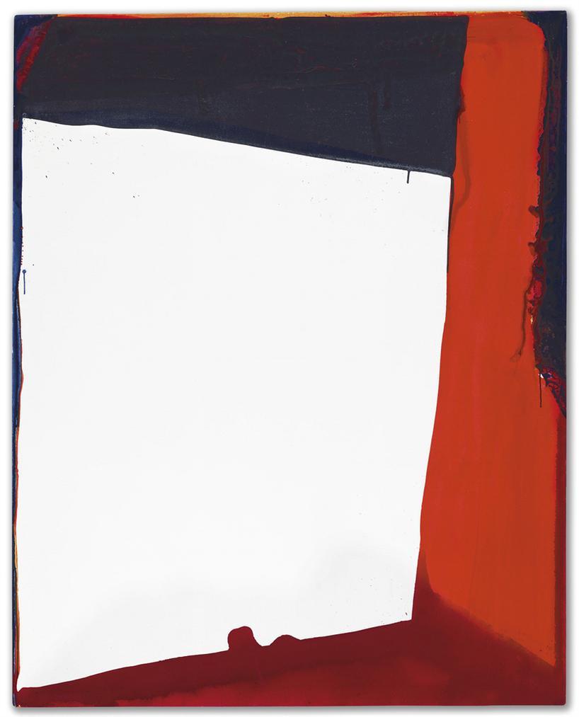 Sam Francis-Iris-1967