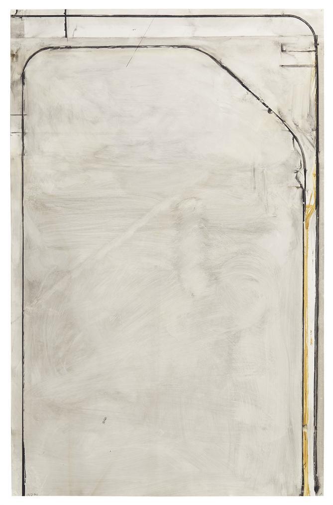 Richard Diebenkorn-Untitled-1980