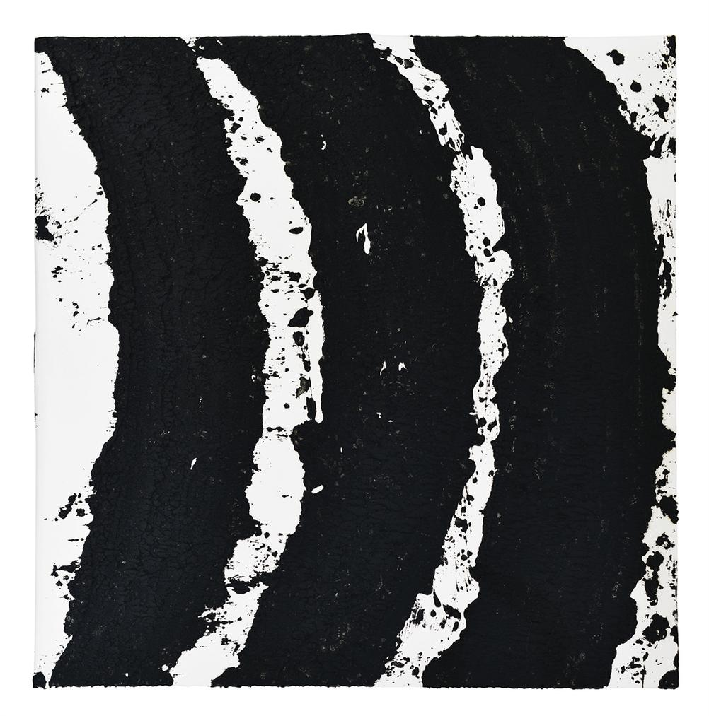 Richard Serra-Tracks #2-2007