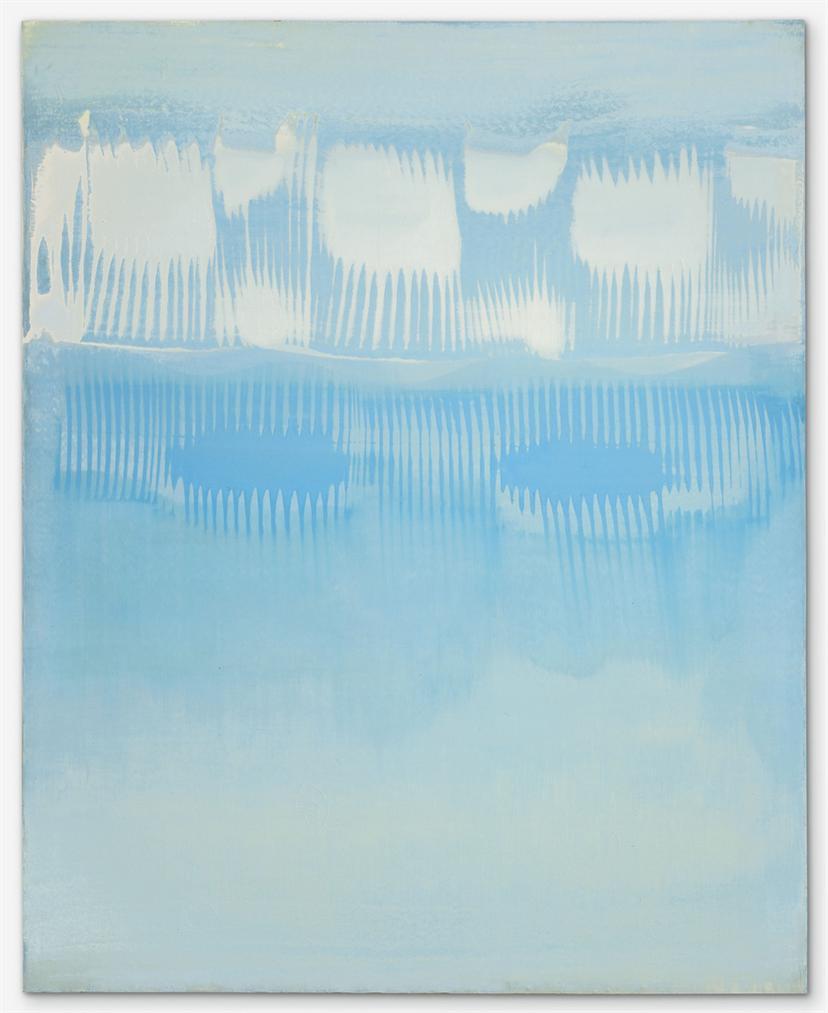 Heinz Mack-Der Himmel Uber Samarkand (The Sky Over Samarkand)-1963