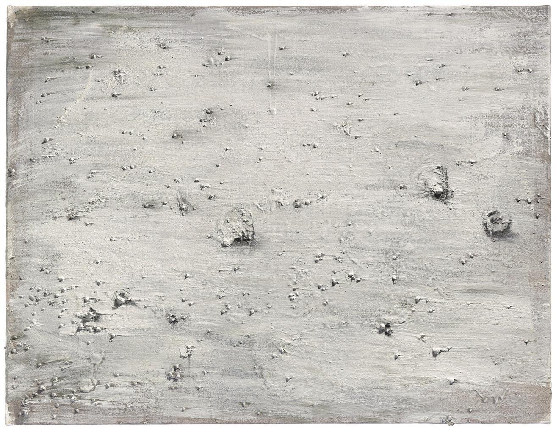 Miquel Barcelo-Les 3 Pedretes (The 3 Little Stones)-2007