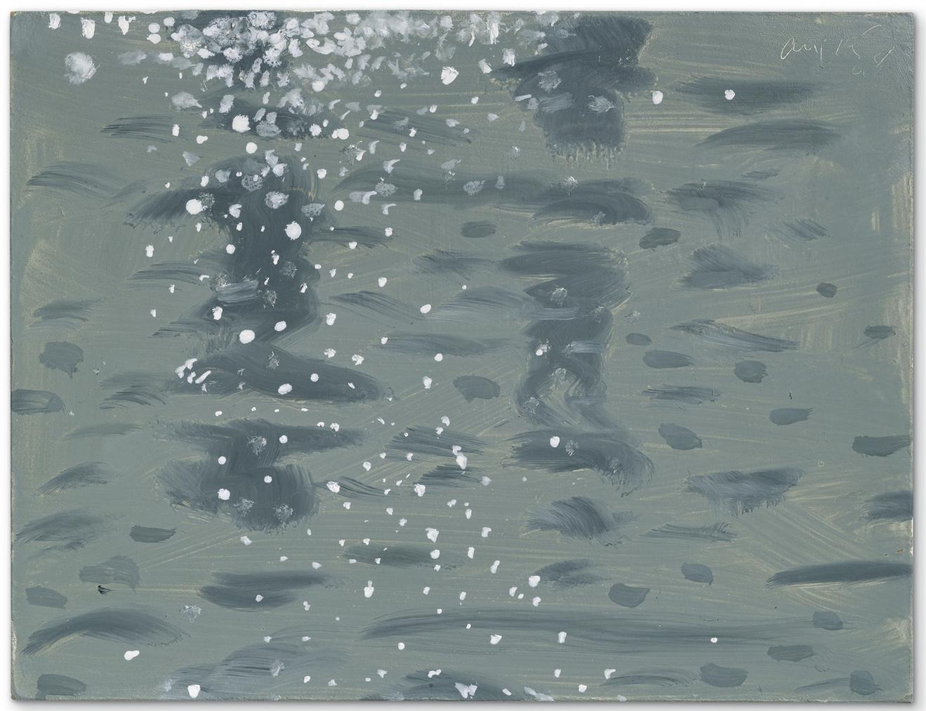 Alex Katz-Untitled-1998